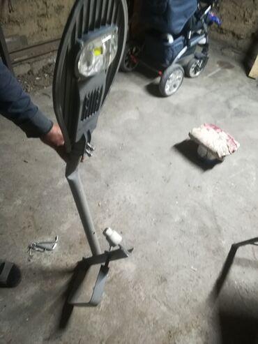 Услуги - Тюп: Столбага фонарьдын хамуттары 200 шт бар