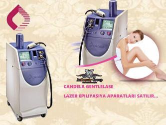 Xoncalarin satisi - Azərbaycan: Lazer Candela epılyasıya aparatlari satılır . her cur cesidde