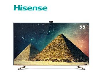 Hisense 55 4к  smart 37 305 сом   3 года гарантия в Лебединовка