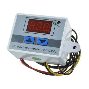 - Azərbaycan: İstilik termostat kombi ve inqibator ucun istilik termostati (Bineqedi