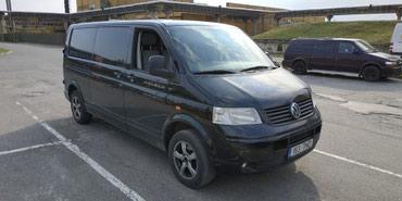 Volkswagen Transporter 2007 в Кара-Балта
