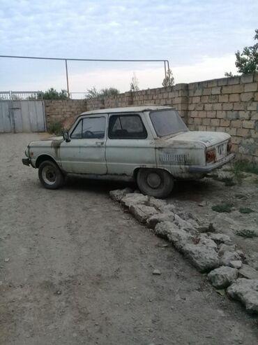 zaz 968m - Azərbaycan: ZAZ 968 Zaporozhec 1.2 l. 1992