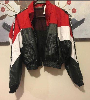 Куртка женская новая с этикеткой, длиной до талии, байкерская