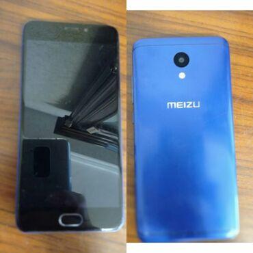Meizu m3s mini - Azərbaycan: Meizu 6yafdaş 32üstünde adapter verilir,xanim işlədib,yaxşi