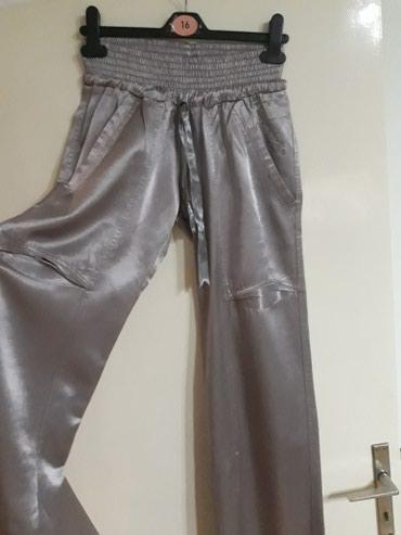 Ramax pantalone, kao salvare, velicina 38-40. Lastis u pojasu, dosta - Belgrade