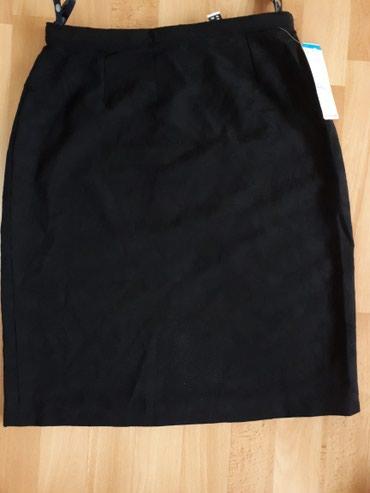 Suknja C&A sa dezenom,S br.nova sa etiketom. Ima slic mali pozadi. - Jagodina