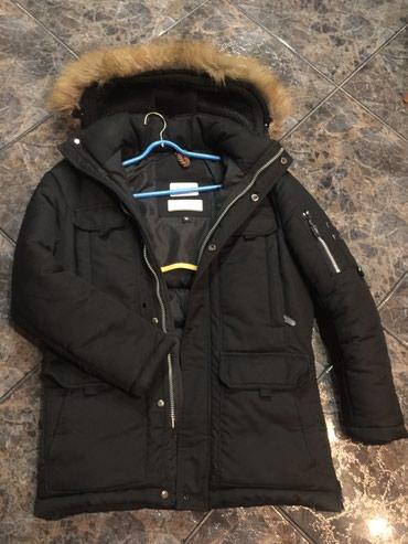 Куртка классная,б/у в отличном в Бишкек