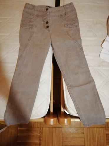 Ps pantalone, par puta obucene.. Spusten modeč izmedju nogu. Vel 36 - Beograd