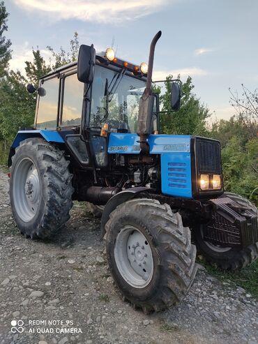 traktor 892 - Azərbaycan: Belarus 892. ili 2009. Qubadadir3620 saat işleyib. İlk sahibi bizik