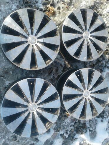 железный диск на 15 в Кыргызстан: Шины и диски