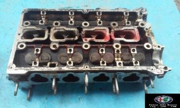 Alfa romeo 147 1 6 mt - Srbija: Glava motora za Alfu 147- 1.6TSImamo za modele