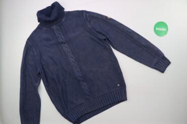 Личные вещи - Украина: Чоловічий светр ROY ROBSON, р. L   Довжина: 68 см Ширина плечей: 43 см