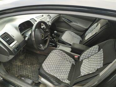 Покупка грузового автомобиля - Кыргызстан: Honda Civic 1.8 л. 2006 | 19509 км