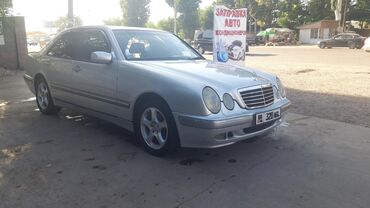 Mercedes-Benz в Шопоков: Mercedes-Benz 320 3.2 л. 2001