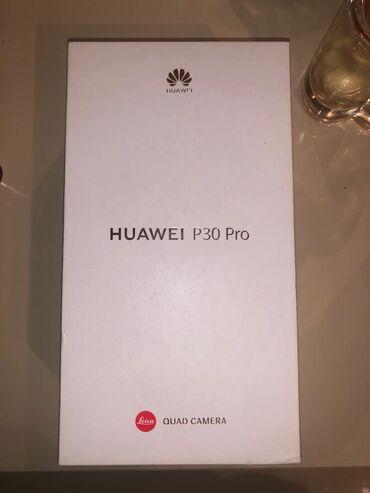 P30 max - Azərbaycan: Huawei P30 Pro 256GB. Telefon yeni kimidir. Alınannan 1 ay işlənib. So