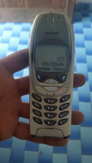 Elektronika - Pozega: Nokia 6310i Sim-Free,radi na svim mrezam i potpuno ispravna bez