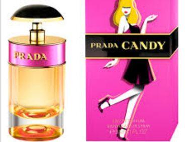Prada torba je turskoj e - Srbija: Prada Prada Candy Tester