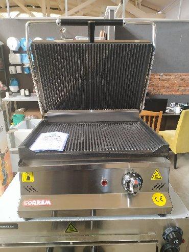 ящики для овощей в Кыргызстан: Тостер контактный электрический - Турция Производитель:Gorkem Турция