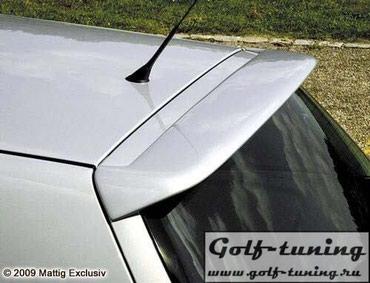 Куплю спойлер на гольф 4. Предлагайте варианты.  в Сокулук