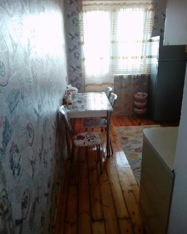 Недвижимость в Гобустан: Продается квартира: 2 комнаты, 52 кв. м