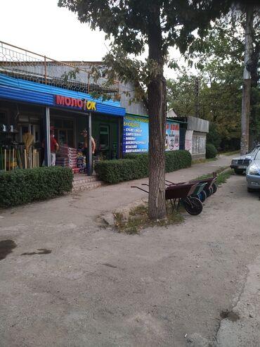 шкуры для дома в Кыргызстан: Продаю дом с магазином по улице Ахунбаева 1 линия рядом парковая зона
