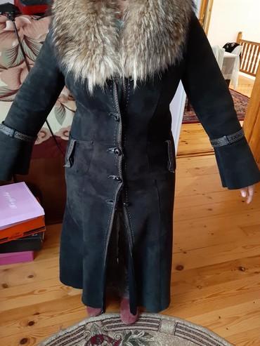 zhenskoe drapovoe palto в Азербайджан: Palto