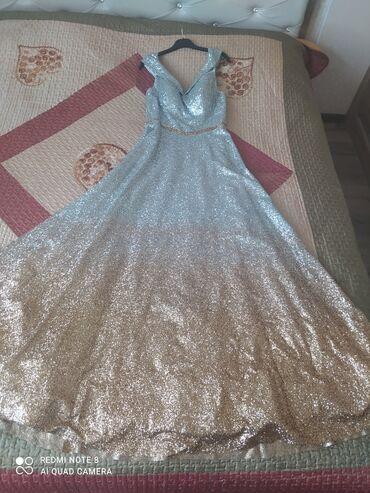 Личные вещи - Кыргызстан: Новое платье. Не ношенное. Очень красивое