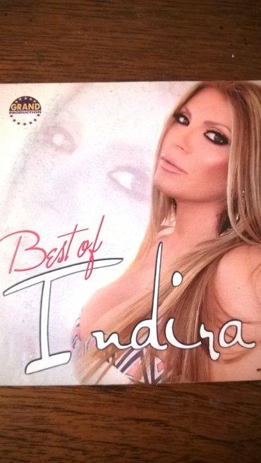 Indira 1 best of - Belgrade