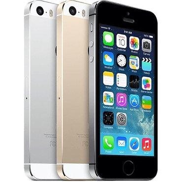IPhone 5S 16GB в Бишкек