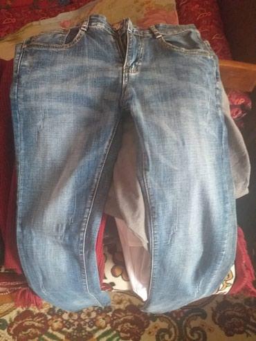 Продаю новые джинсы. размер 30 в Бишкек