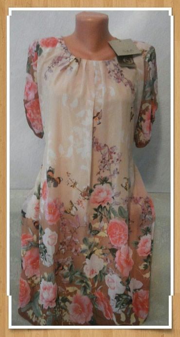 Новое платье! очень красивое! длина по в Бишкек