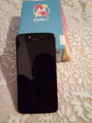 Dual sim - Srbija: Moto c plus, telefon je u potpuno ispravnom stanju vrlo malo koriscen