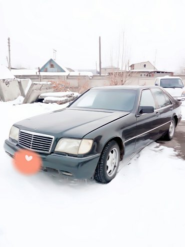 кабан. в хорошем состоянии. движок от муссо. резины зимние липучки. ра в Бишкек