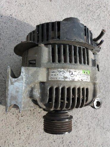 тонгкат али платинум в Кыргызстан: Продаю генератор на А-160