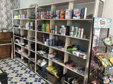 полка для магазина в Кыргызстан: Холодильник