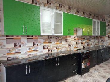 Гарнитуры - Сокулук: Кухня на заказ