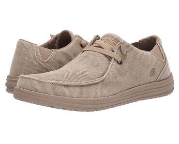 Мужские ботинки в Кыргызстан: Skechers. Оригинал. США. Размер 40 (US 7.5)