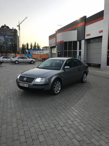 Volkswagen 2001 в Бишкек
