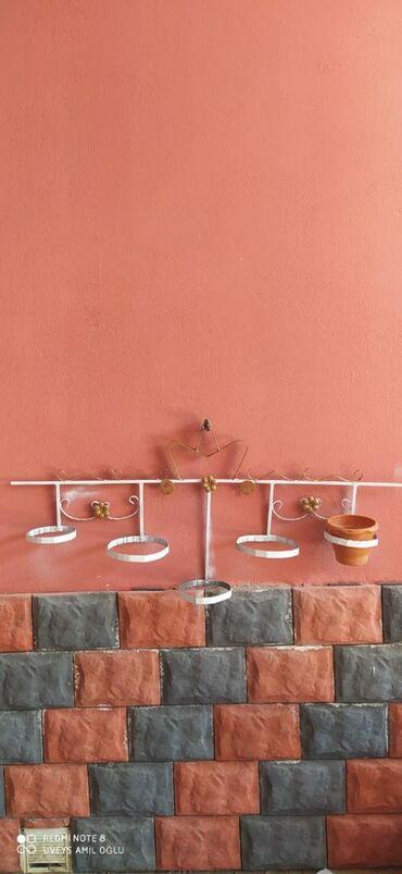 Dipcek qoymağ üçundur bina evlerinde qapi yanina berkidmek olur