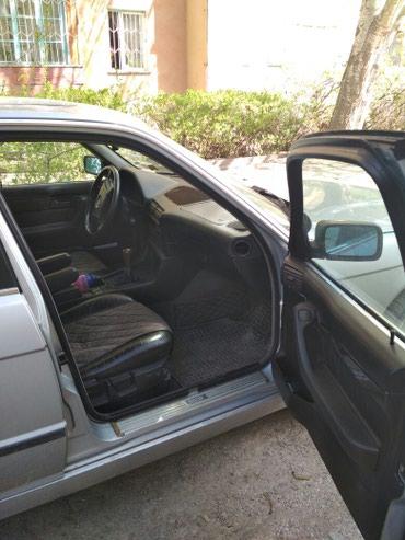BMW 525 1995 в Бишкек