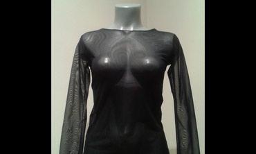 Providna bluza sa elastinom vel s/m - Paracin