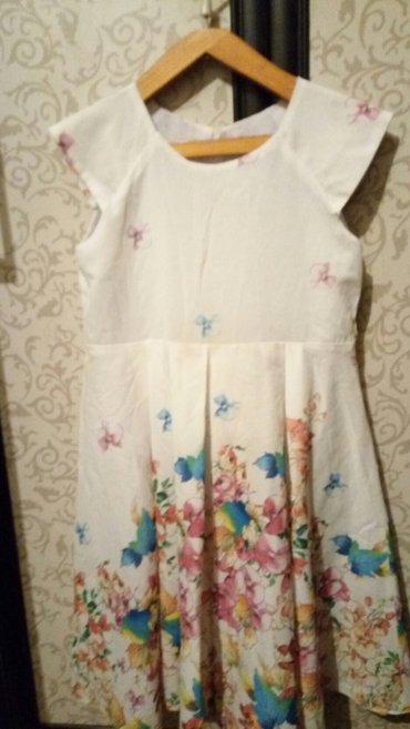 Платье 6-7 лет в Бишкек