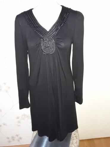 Pamucna haljina,90 cm duzine,vel.UNI - Smederevo