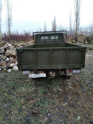 UAZ - Бишкек: UAZ Cimbir 1989