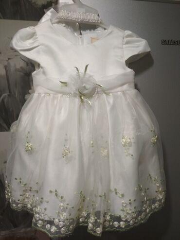 платье на лето в Кыргызстан: Продаю к новому году 3 платья (на годик)ещё немного вещей на