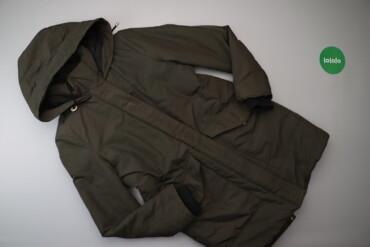 Жіноча куртка Zara Trafaluc Outerwear, p. XS    Довжина: 92 см Ширина