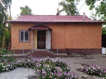 Недвижимость - Чалдавар: 40 кв. м, 5 комнат, Бронированные двери, Евроремонт, Подвал, погреб