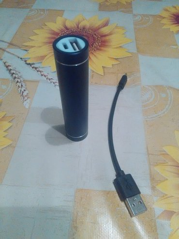 Power bank( NOVI)  za sve android telefone i windows telefone od - Beograd