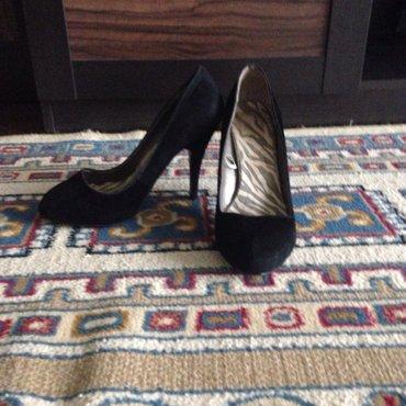 Продаю туфли натуральная замша,размер 39,состояние нормальное,цена 350 в Бишкек