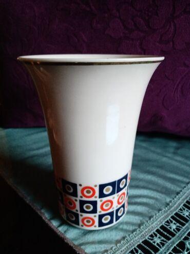 Porcelan - Srbija: Vaza nova stari
